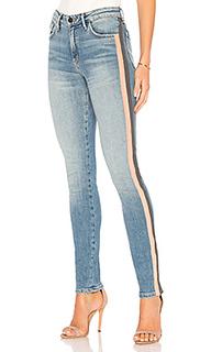 Узкие джинсы the hyde - Sandrine Rose