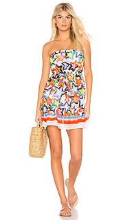 Платье becca - MILLY