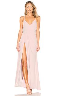 Вечернее платье с разрезом azalea - Privacy Please