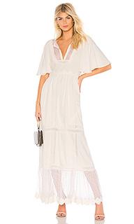 Платье taj - Cleobella