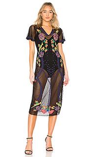 Платье sirena - Cleobella