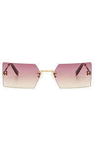 Солнцезащитные очки grace - KENDALL + KYLIE