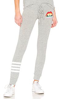 Спортивные брюки kizzy - Lauren Moshi