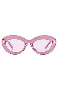 Солнцезащитные очки x revolve fluxus - Le Specs