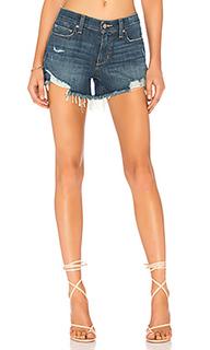 Обрезанные шорты cutoff - Joes Jeans
