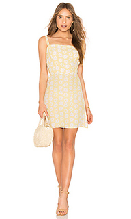 Платье ischia - FAITHFULL THE BRAND