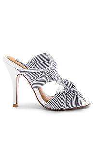 Туфли на каблуке in touch - JAGGAR