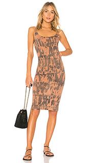 Платье - Raquel Allegra