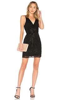 Платье morgan - Parker Black