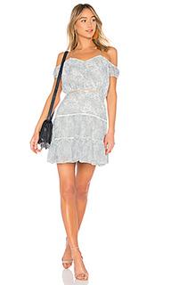 Платье sheila - Karina Grimaldi