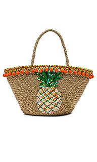 Сумка тоут pineapple - Mystique