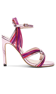 Сандалии на каблуке atalie - RAYE