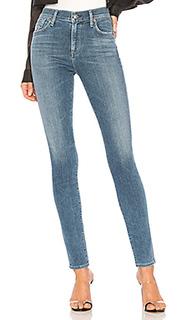 Узкие джинсы riley - AGOLDE