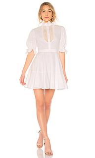 Платье abbey - Lover