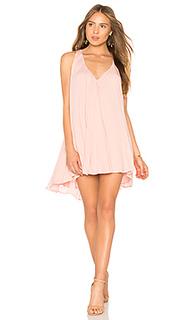 Платье rosemary - Riller & Fount