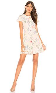 Платье hudson - Amanda Uprichard