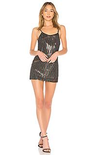 Обтягивающее платье muah - X by NBD