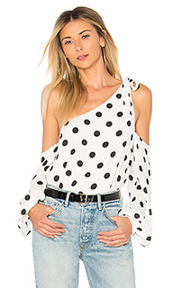 Блузка с длинным рукавом rachel - Lovers + Friends