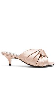 Туфли на каблуке - No. 21