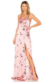 Вечернее платье mccanna - Amanda Uprichard