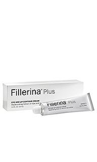 Крем для губ и глаз plus - Fillerina