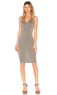 Платье janeen - Riller & Fount