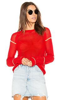 Пуловер mesh - Michael Stars