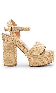 Туфли на каблуке abeila - Castaner