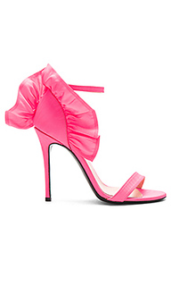 Туфли на каблуке - MSGM