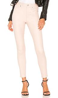 Кожа barbara - Hudson Jeans