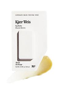 Бальзам для губ сменный блок - Kjaer Weis