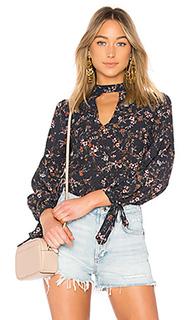 Блузка с длинным рукавом eli - Tularosa