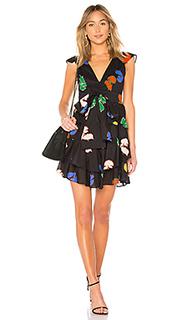 Платье - Cynthia Rowley