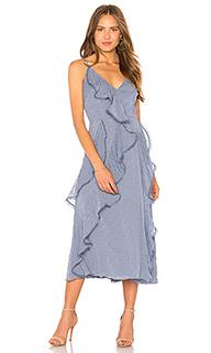Платье hideaway - keepsake