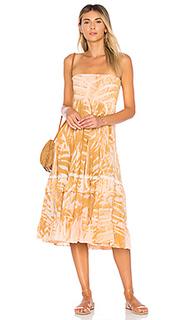Платье sophie - Amanda Bond