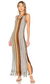 Платье sumaq - AYNI