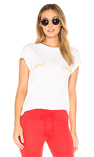 Топ love child - Wildfox Couture