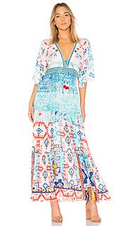 Платье moiety - HEMANT AND NANDITA