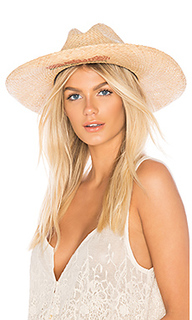 Шляпа федора jenna - Brixton