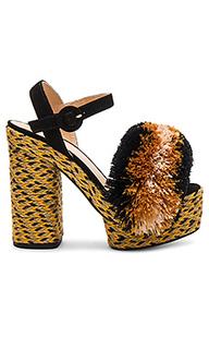 Обувь на каблуке acai - Castaner