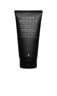 Автозагар radiant self-tanning lotion - Luna Bronze