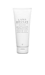 Увлажняющий крем nourish daily moisturizer - Luna Bronze