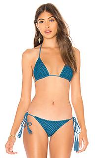 Топ humuhumu - Acacia Swimwear