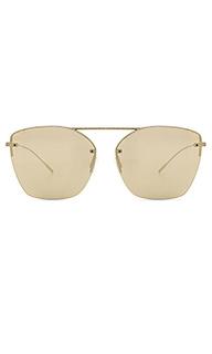 Солнцезащитные очки ziane - Oliver Peoples