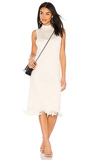 Платье с воротником-водолазка - Callahan