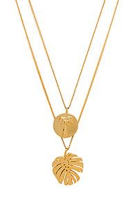 Ожерелье palm springs - joolz by Martha Calvo