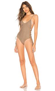 Слитный купальник florence - Acacia Swimwear