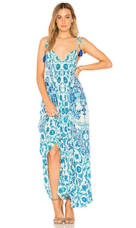 Платье labyrinth - ROCOCO SAND