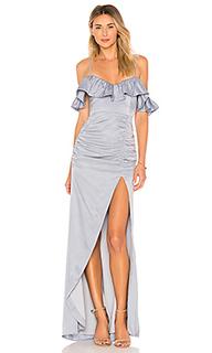 Вечернее платье nadea - MAJORELLE
