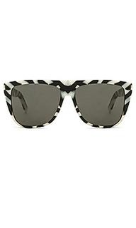 Солнцезащитные очки sl 1 - Saint Laurent
